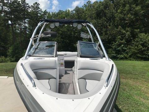 Supra Sunsport 22v Wakeboard Boat For Sale