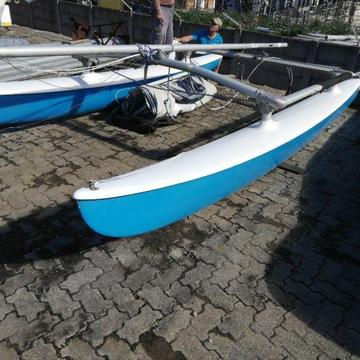 Hobie cat for sale