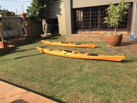 Kayak Uk - Brick7 Boats