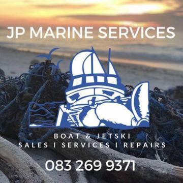 Boat and Jetski Sales, Repairs and Servicing