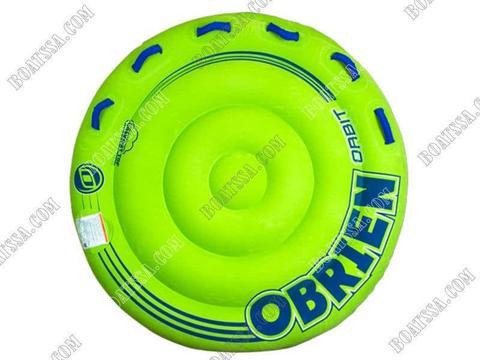 O'BRIEN – ORBIT 2