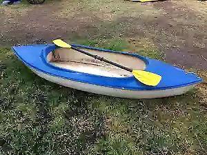 Canoe R650