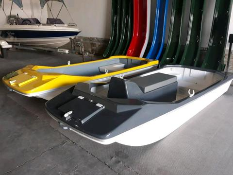 New spider boats!!