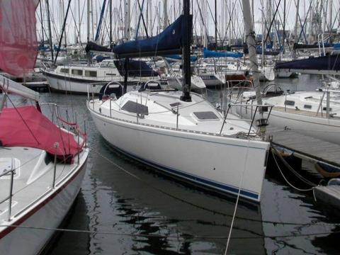 Beautiful Sailing Yacht for Sale