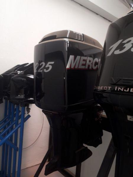 Mercury Engines for sale