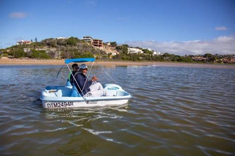 Pelican Pedal boat