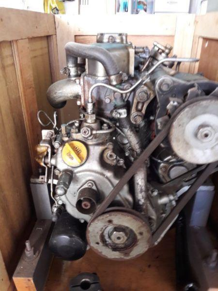 YANMAR 1GM10 ENGINE FOR SALE