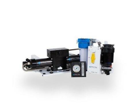 Spectra Ventura 150 12 V reverse osmosis water maker