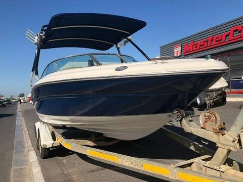 BOAT FOR SALE, SEA RAY Urgent