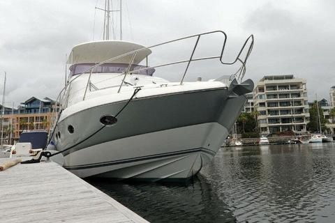 2006 Princess 57 Luxury Yacht