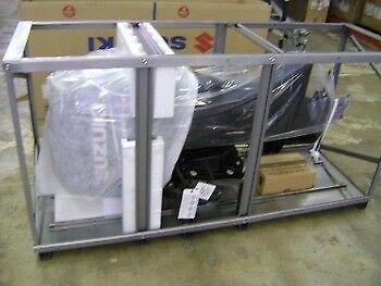 Suzuki and Yamaha outboard motors for sale