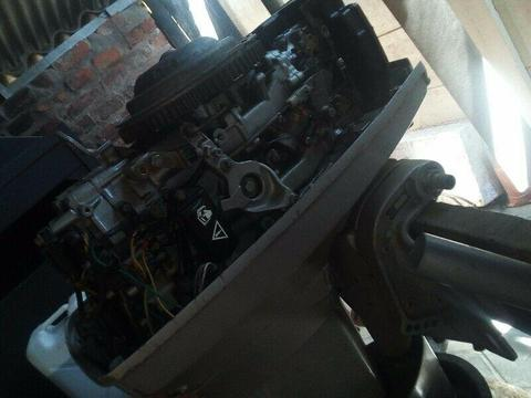 Evinrude 50hp outboard motors for sale