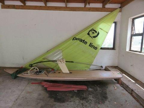 Sail Board