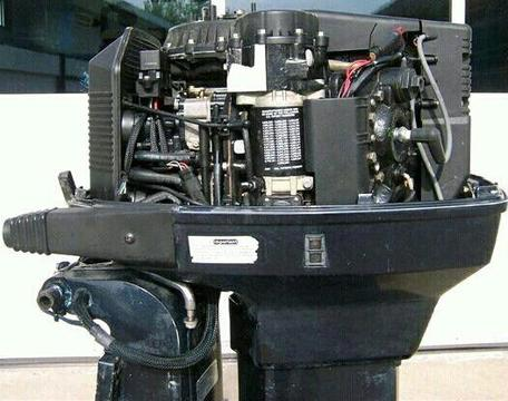 OUTBOARD MOTOR REPAIRS FROM R800