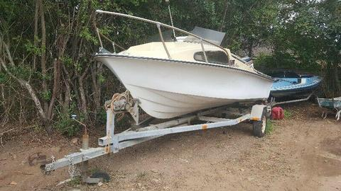 Sea Star Boat for sale